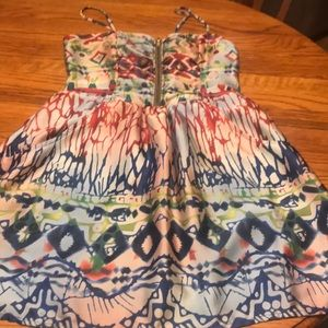 Short little dress